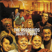 assdroids- daddy's gone